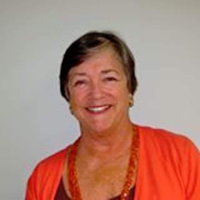 Jody Sullivan is running for a Pound Ridge Town Council seat in Tuesday's election.