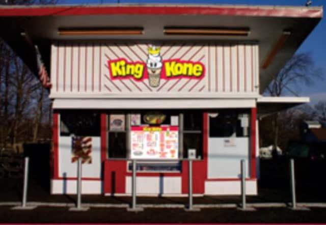 King Kone in Pearl River.