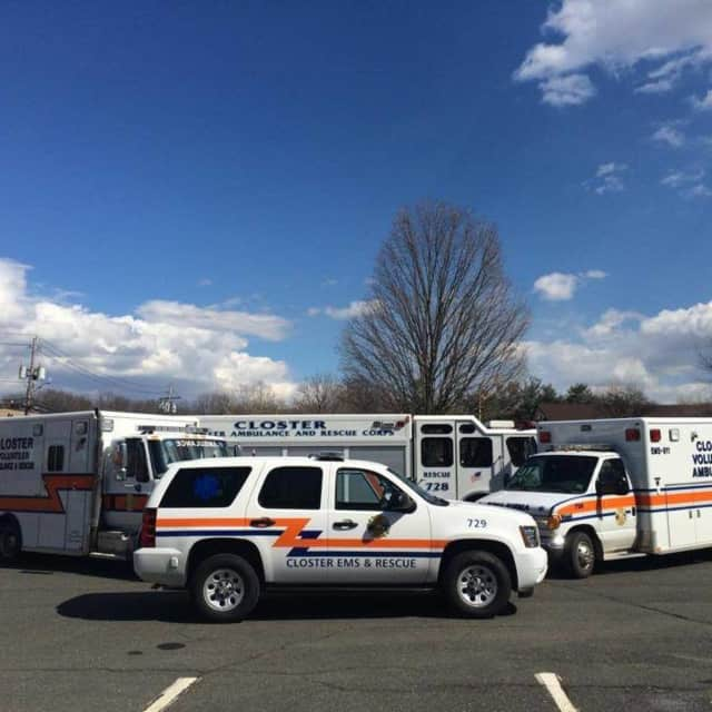 Closter's emergency service units are seeking volunteers.