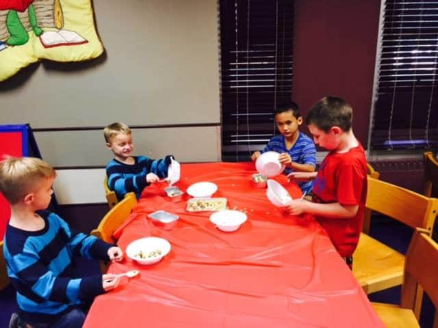 The Wayne Public Library will host gingerbread decorating Dec. 15.