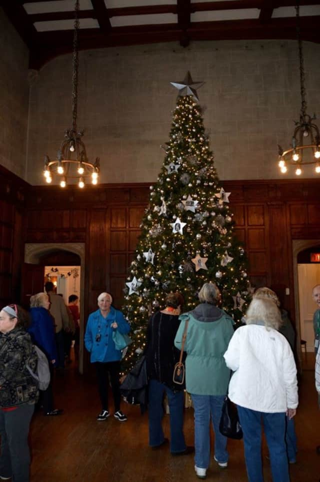 Ringwood Manor will host its 40th annual Victorian Christmas event Dec. 12-13.