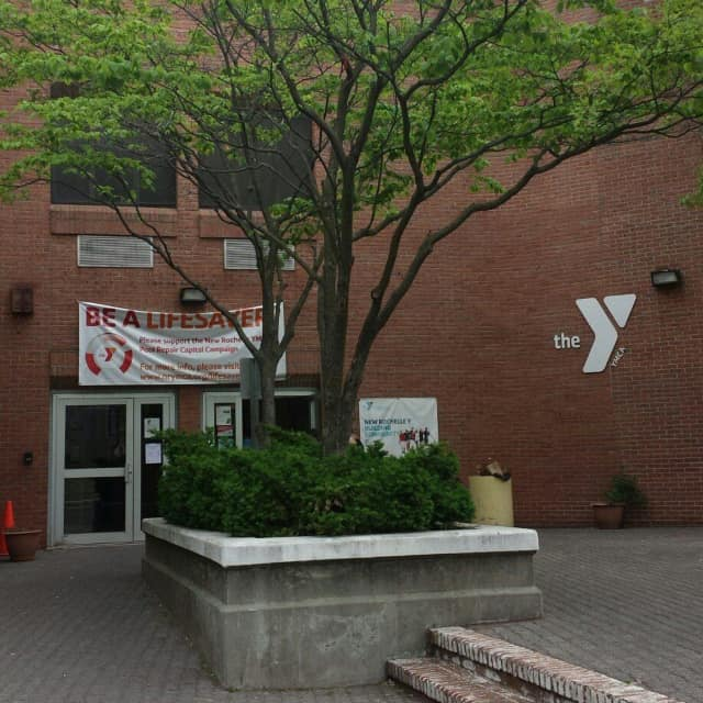 Rich McCarty has taken over as CEO of the YMCA of New Rochelle.