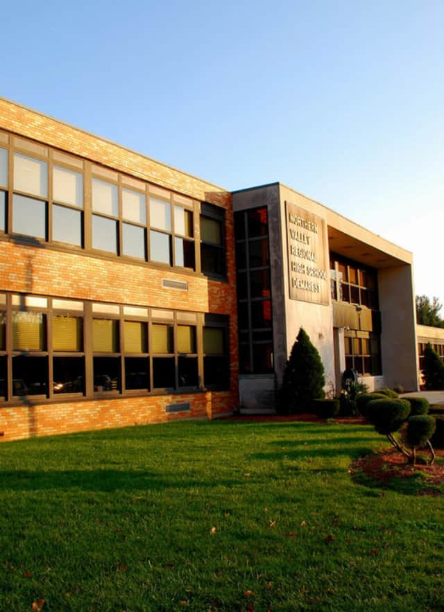 Northern Valley Regional High School Demarest.