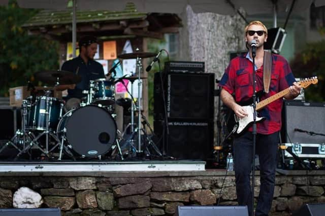 The SOWE Music Festival in Mamaroneck will be grooving on Saturday.