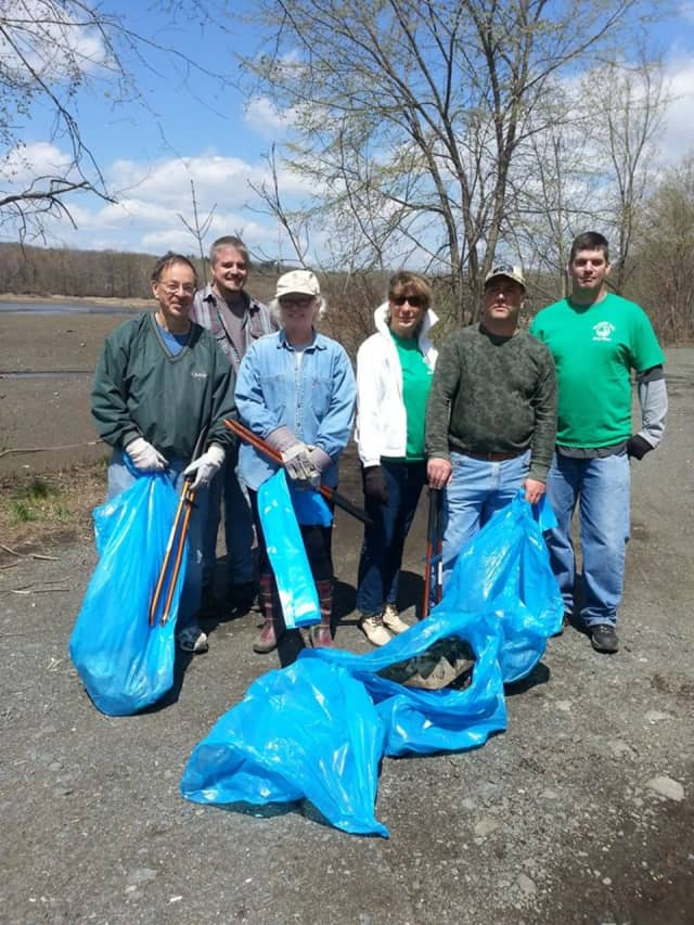 The Park Ridge Green Team is having its fourth annual watershed cleanup.