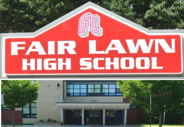 Fair Lawn High School
