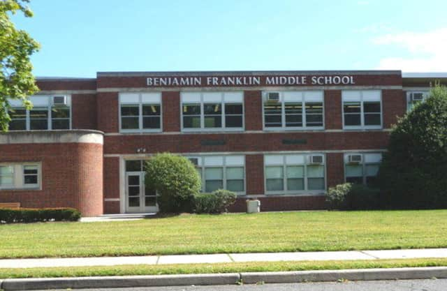 Ben Franklin will host an open gym for students.