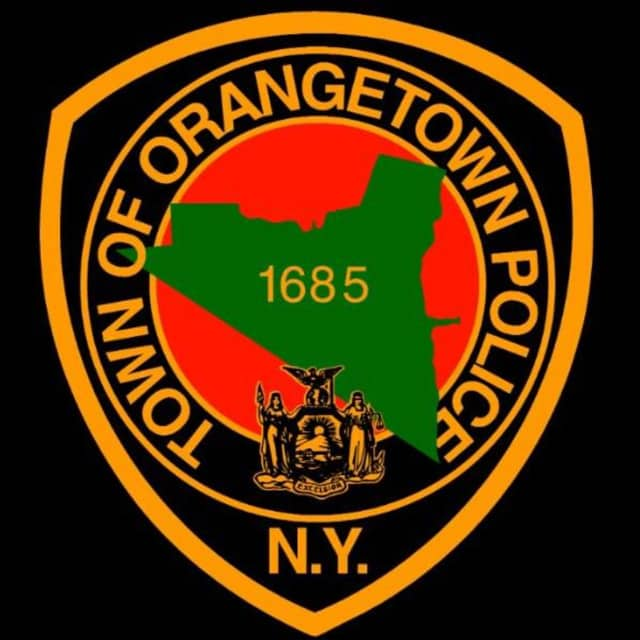 Orangetown police arrested a Spring Valley man after he refused to pay a cab driver for a ride from New York City.