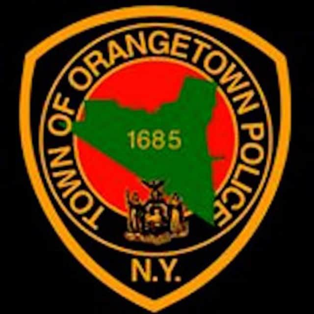 Orangetown police and other officials responded to a structure fire in Blauvelt.