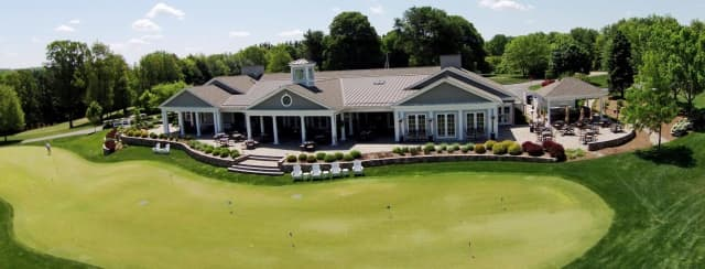 Nearly two dozen people contracted Hepatitis A from a food handler at the Mendham Golf & Tennis Club.