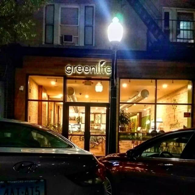 Green Life, a new health food restaurant, has opened its doors in Mamaroneck, along with several other new restaurants.