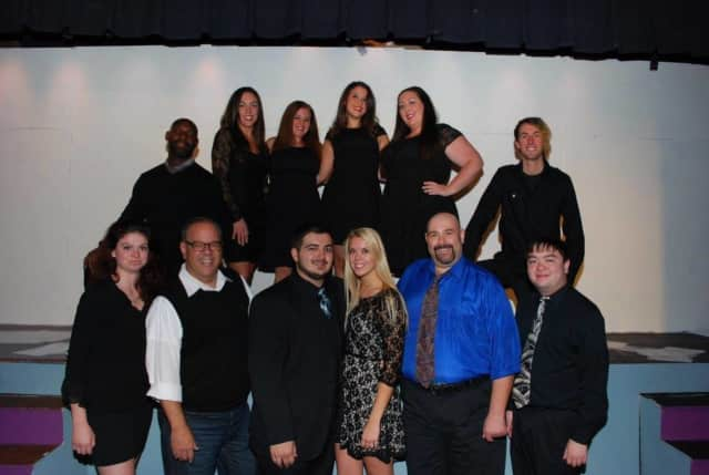 Defining Moments Theatre Company