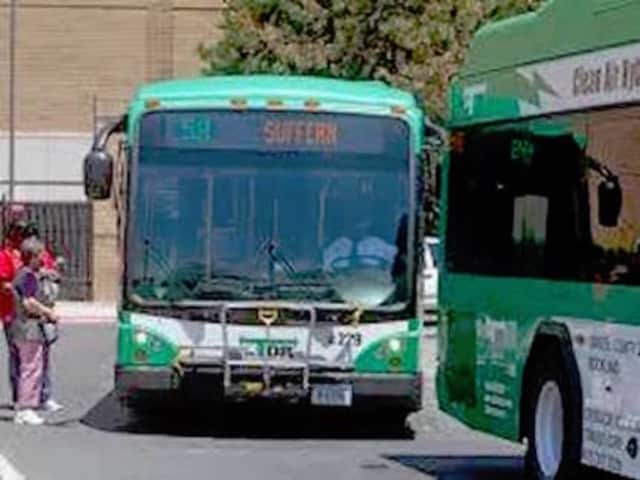 The Rockland County transit system has announced adjusted schedules for the holidays.