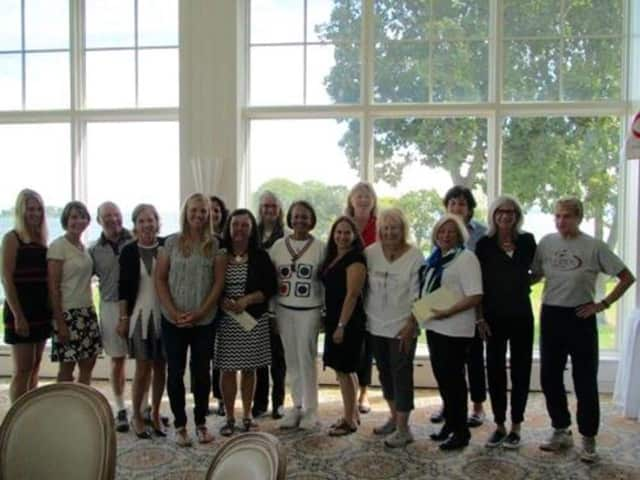 Members of Tennis for Life will host a casino night Oct. 3 to help raise money for its breast cancer program and in support of Breast Cancer Month.