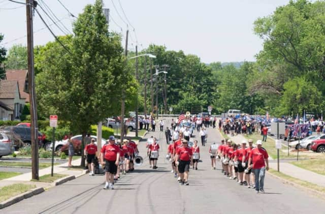 The Elmwood Park Centennial committee will hold its next meeting about the parade Nov. 18.