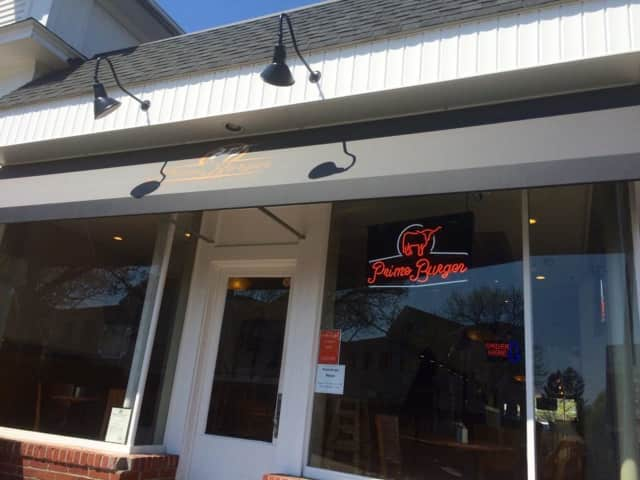 An unresponsive woman was revived at Prime Burger in Ridgefield.