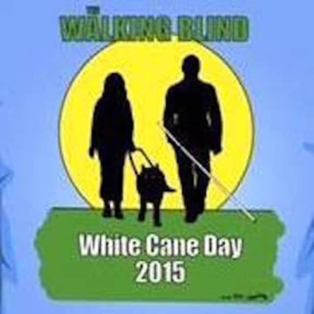 White Cane Day celebrates the blind and visually impaired.