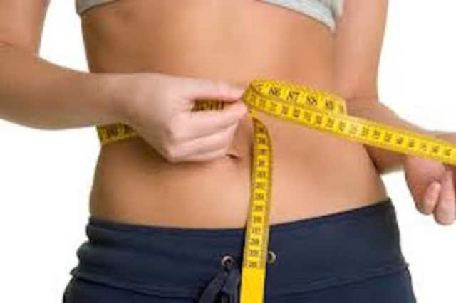 "Dr. Howard Werfel will present ""Dr. Werfel's 40-Day Reset Weight Loss"" talk July 21 in Allendale."