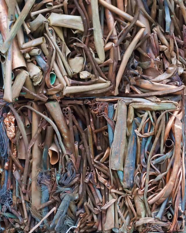 Thieves stealing copper and aluminum scrap are costing West Milford taxpayers money.