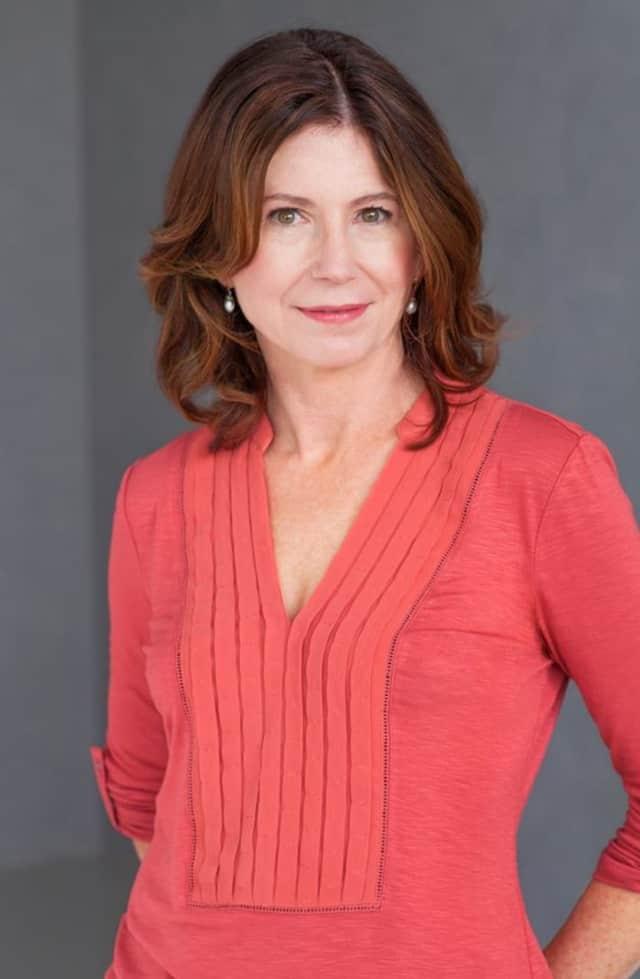 Paula McLain will be at the Ridgewood Library.