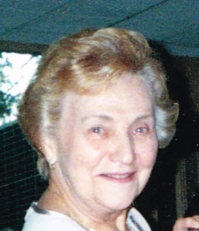 Marie C. Mion