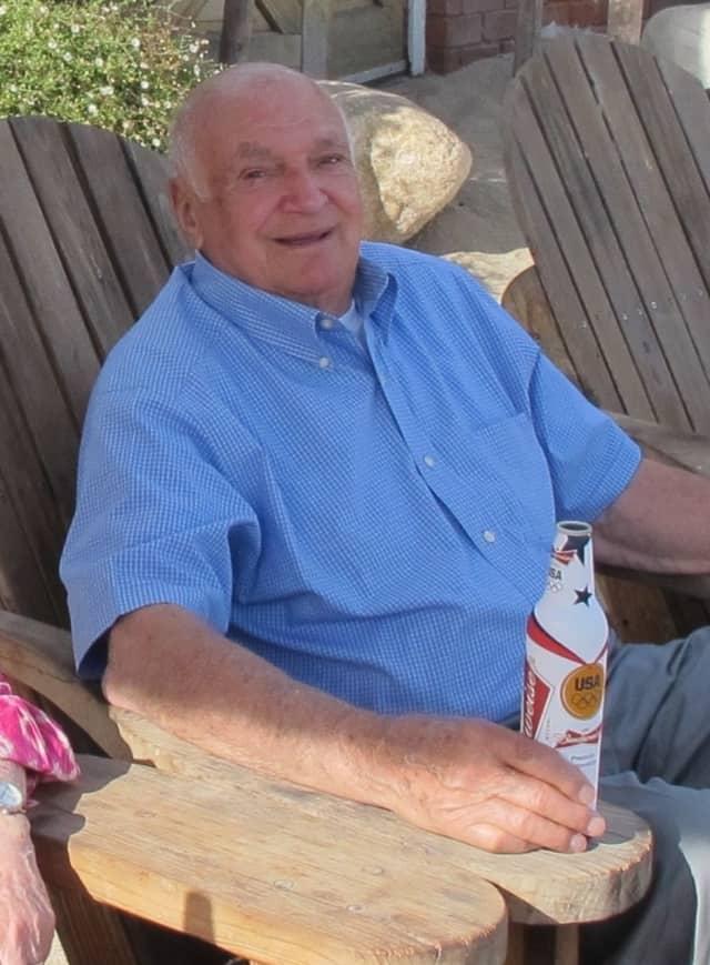 Ernest Bergmueller