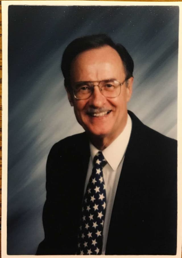 David T. Reynolds