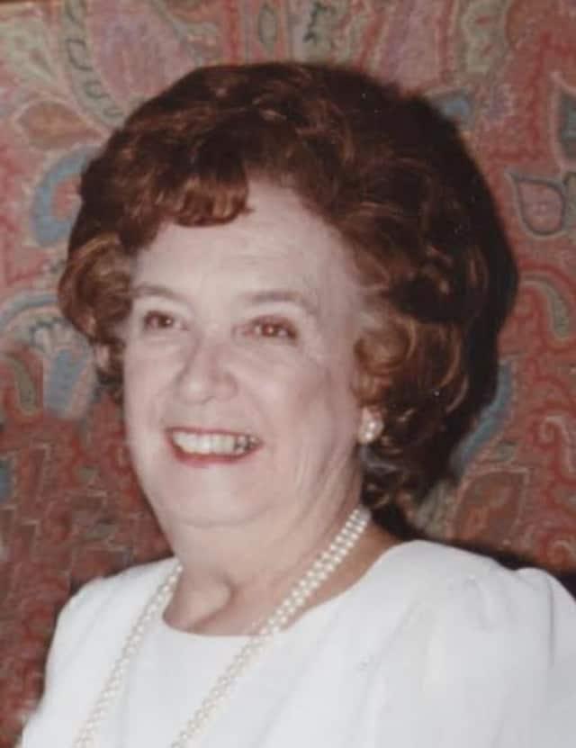 Regina P. Oates