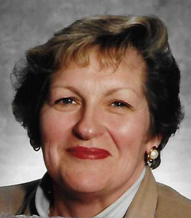 Janet M. Parker