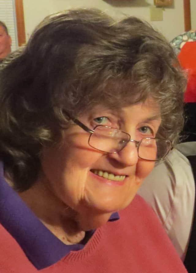 Diana F. Traboldt