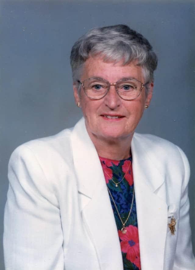 Margaret M. O'Neil