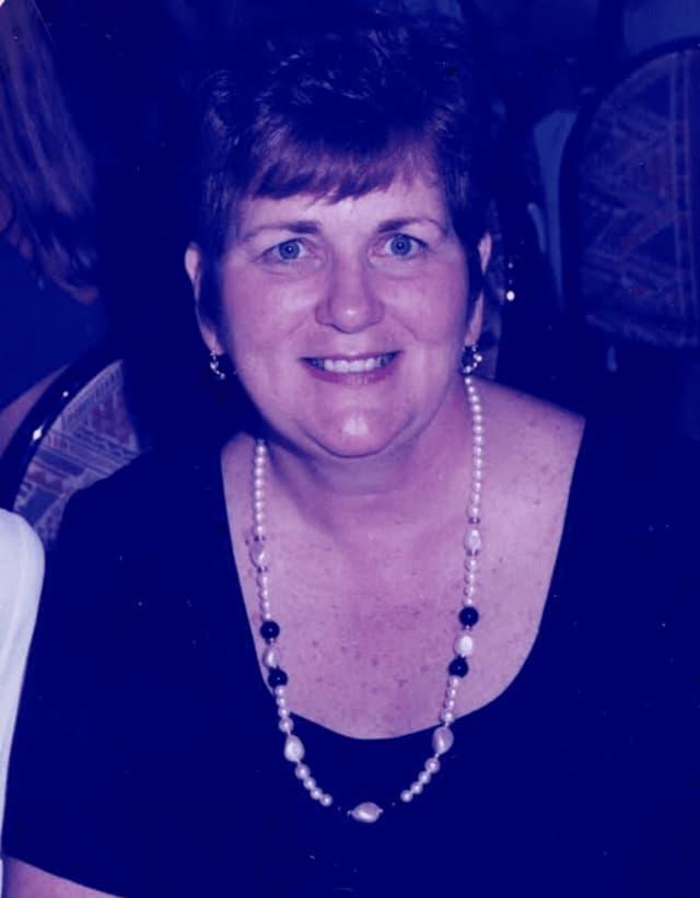 Mary Ellen O'Connor