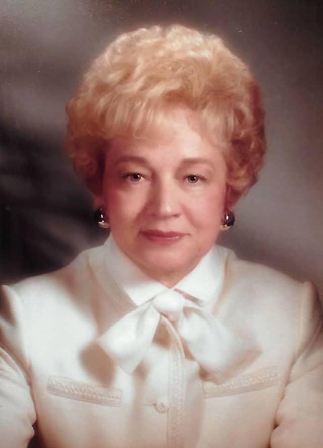 "Elizabeth M. ""Betty"" Pfriem"