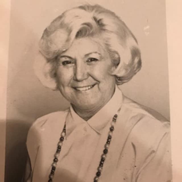 Phyllis Elizabeth Pagano