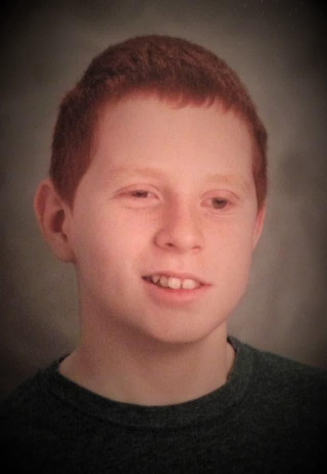 Eric Berninger of Wayne, 13.