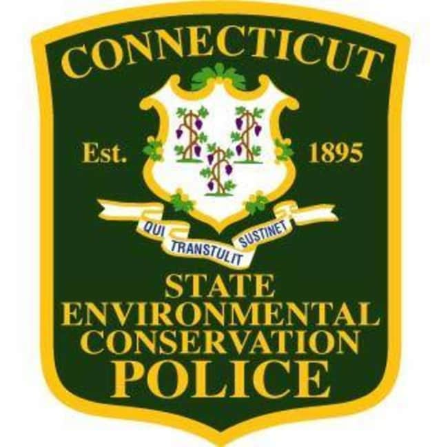 Connecticut State Environmental Conservation Police