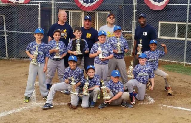 Registration is now open for the upcoming Little League season in Saddle Brook.