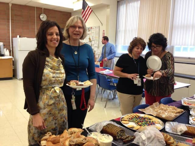 There will be a tricky tray Nov. 14 at Lakeland Regional High School in Wanaque.