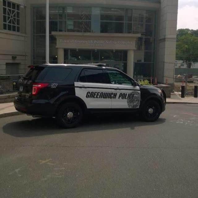 Greenwich Police Department.