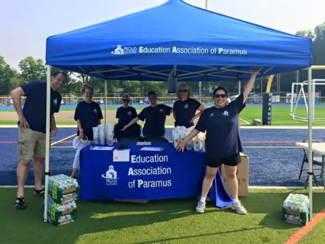 Paramus PRIDE is stepping up to the plate June 18 to aid the Paramus Children's Health Fund.