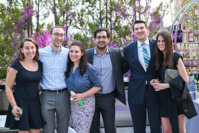 Young professionals can network Dec. 1 in Mahwah.