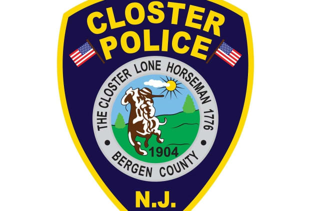 Closter police