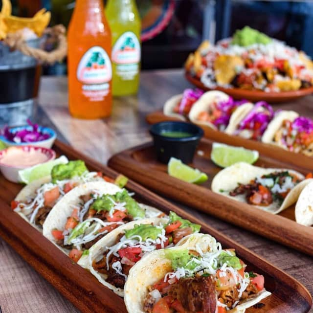 Folklore Artisanal Taco has opened a third location.