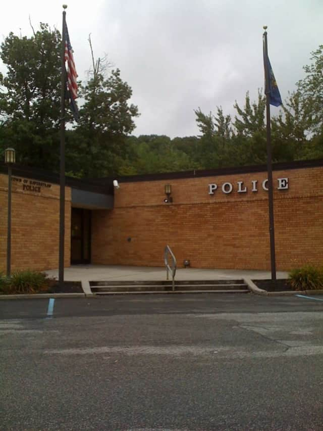 There are openings for high school students to attend the North Rockland Youth Police Academy set to begin in March.