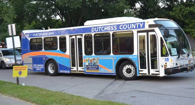 Dutchess County Public Transit is expanding service to Marist College and Dutchess Community College through an agreement with both colleges.
