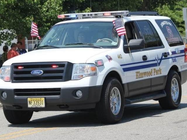 Elmwood Park Volunteer Ambulance Corps