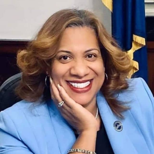 Mount Vernon Mayor Shawyn Patterson-Howard
