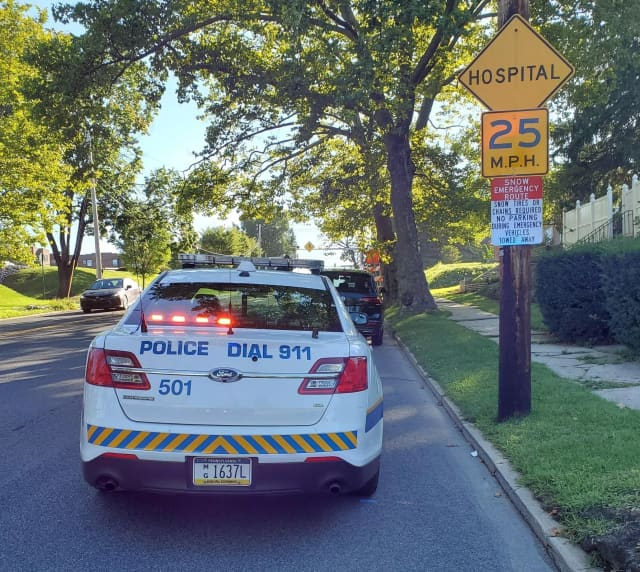 Allentown Police