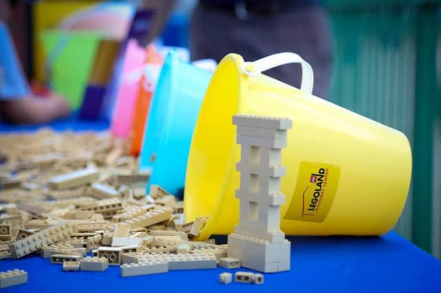 A LEGO camp for children entering grades 1-4 will be held starting July 25 at River Vale Public Library in River Vale.