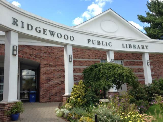 The Ridgewood Public Library will host events on local history and event meetups next week.